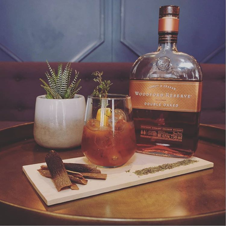 Announcing The Woodford Reserve 2018 Bourbon Trail Winners photo