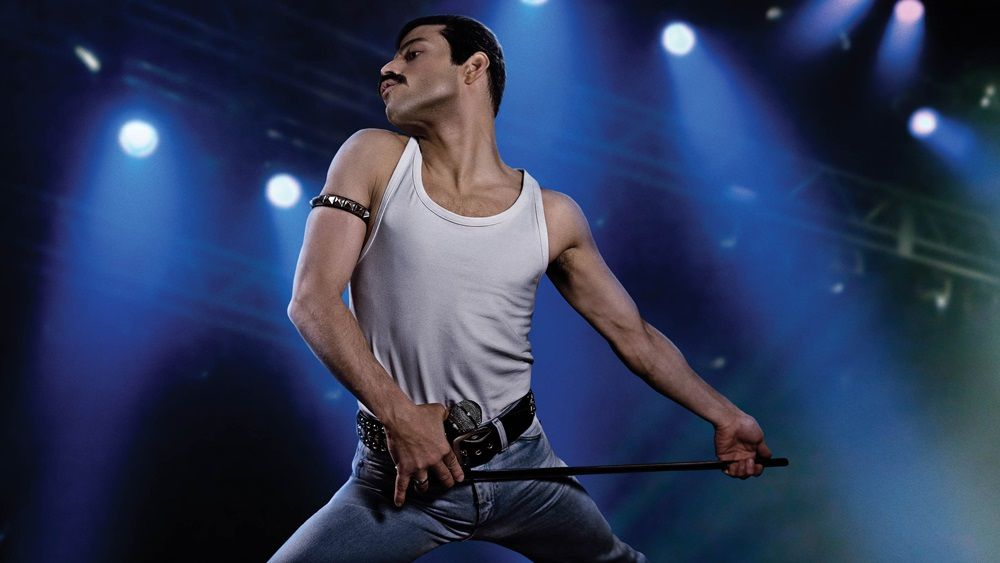 #onthebigscreen: Rami Malek's Freddie Mercury Will Rock You, Adonis Creed Returns To The Ring photo