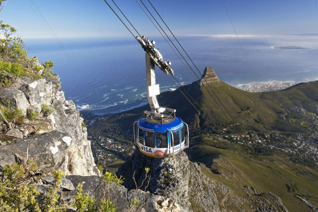 6 Cape Town Landmarks For Travellers photo