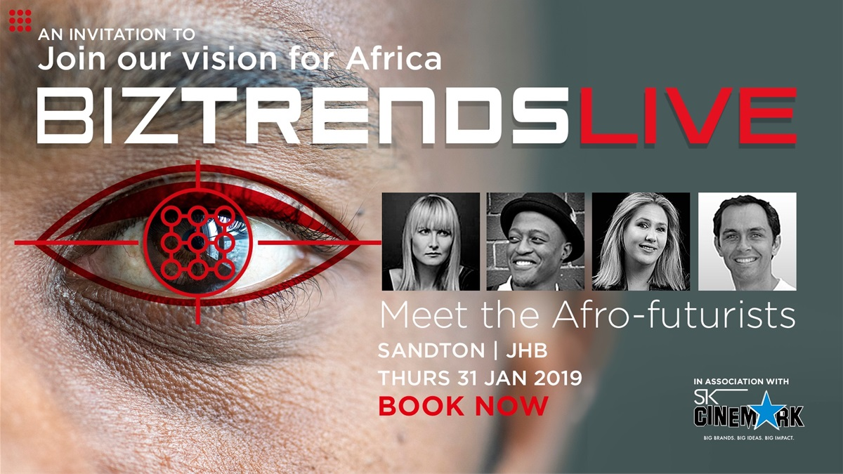 Biztrendslive! January 2019 Speaker Line Up photo