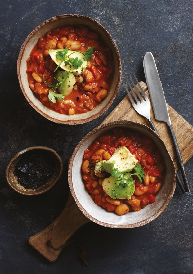 #greenmondaysa: Bean Stew photo