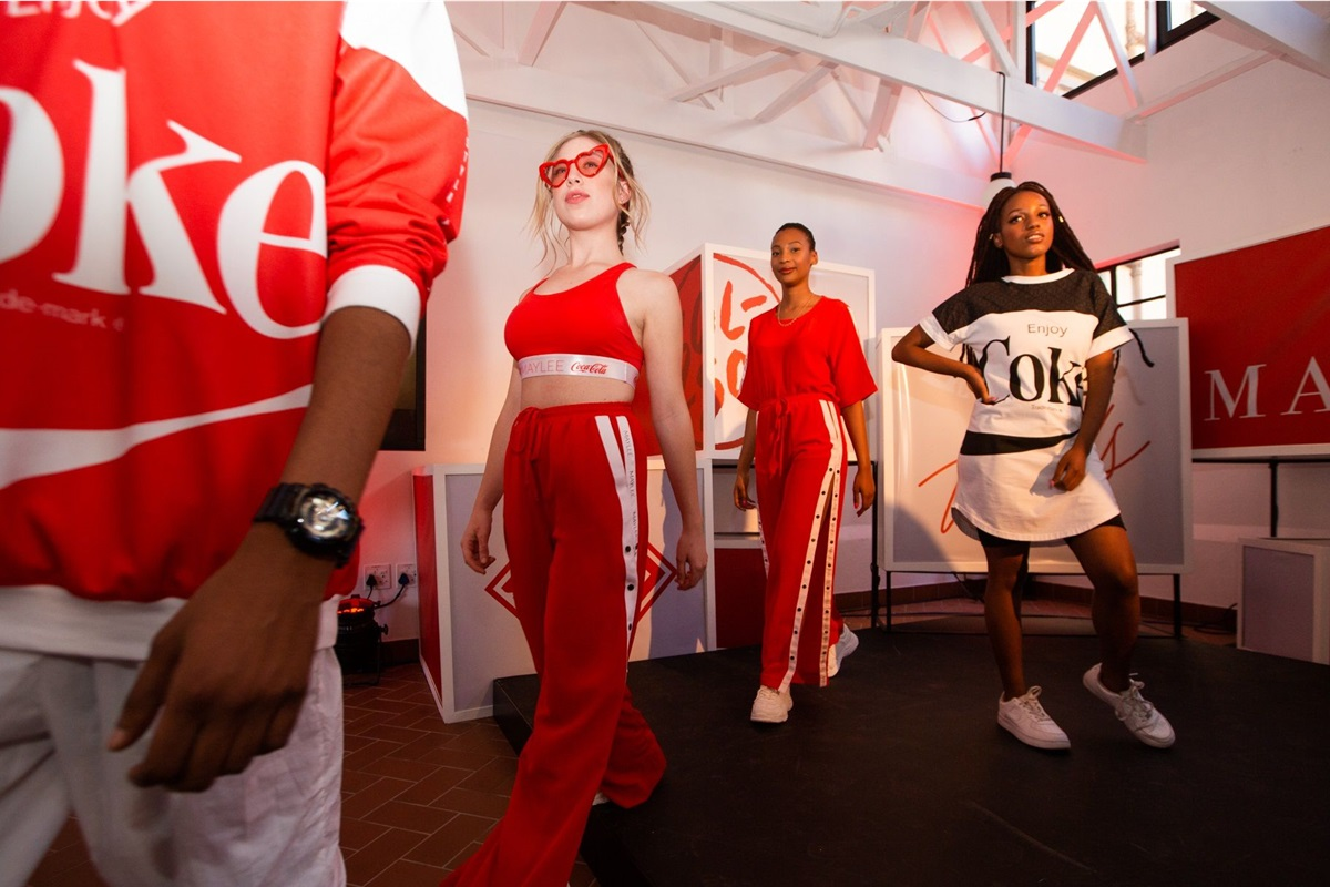 Coke Threds Design Collab Merges Sa Fashion With Pop Culture photo