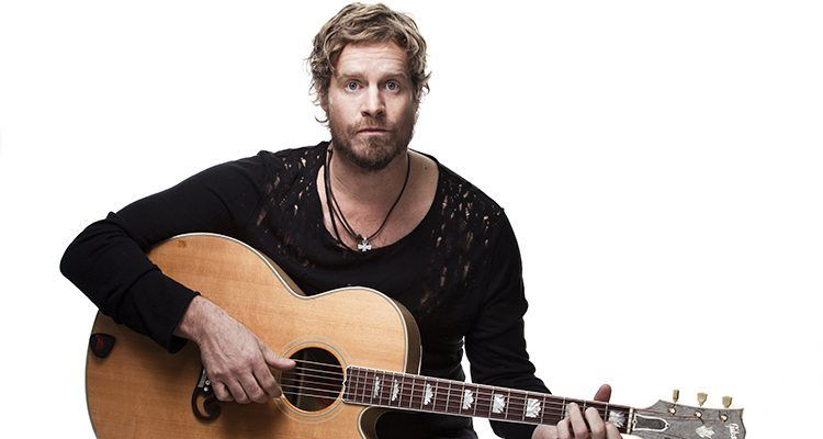 Arno Carstens To Support Bryan Ferry On Sa Tour photo