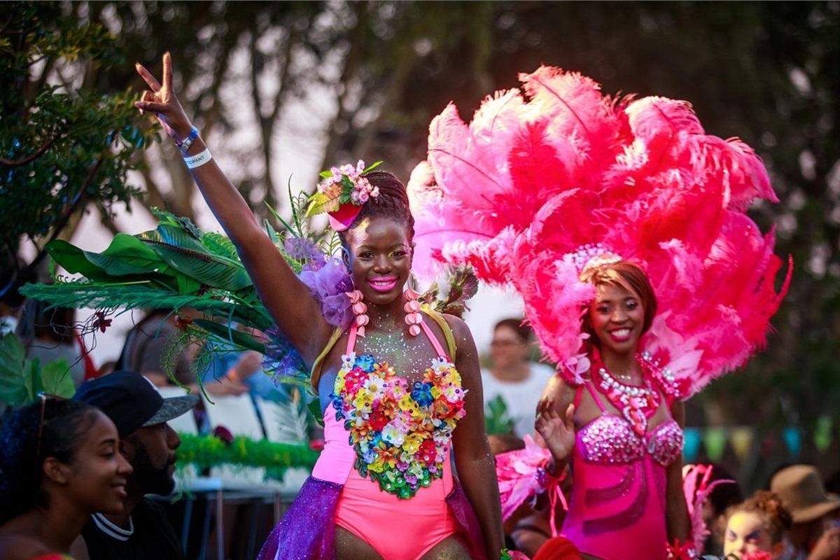 Cape Town Carnival Unveils 2019 Theme photo