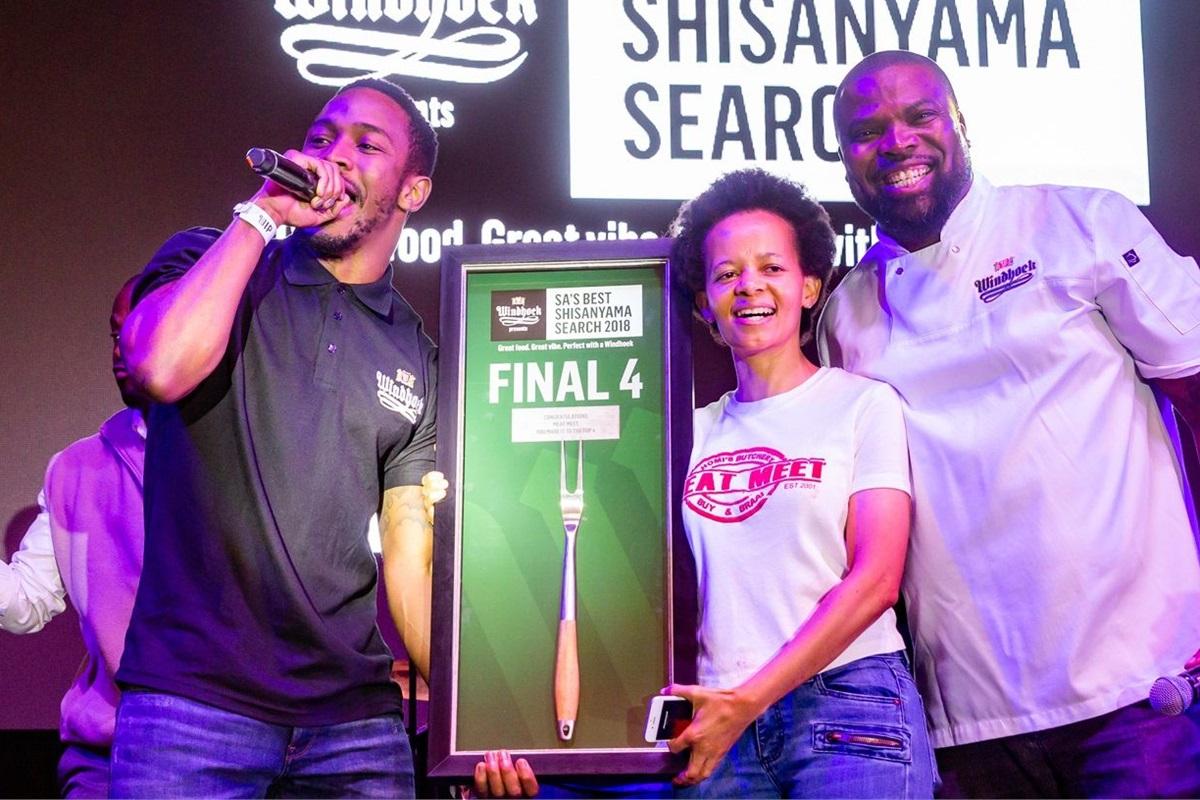 Meat Meet Crowned Windhoek Sa's Best Shisanyama For 2018 photo