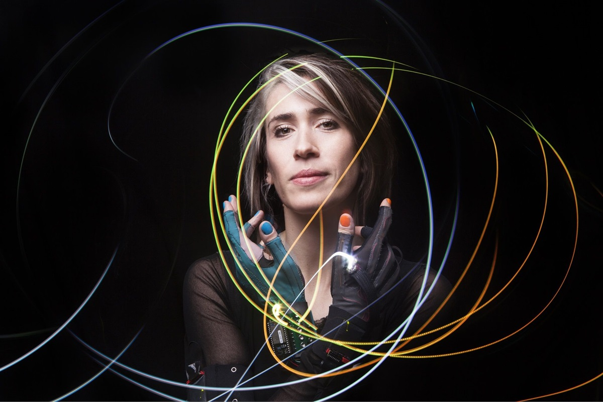 Imogen Heap Adds South Africa To 2019 Mycelia World Tour photo