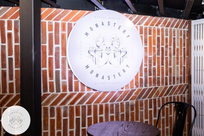 Monastery Bar Opens At Mojo Market photo