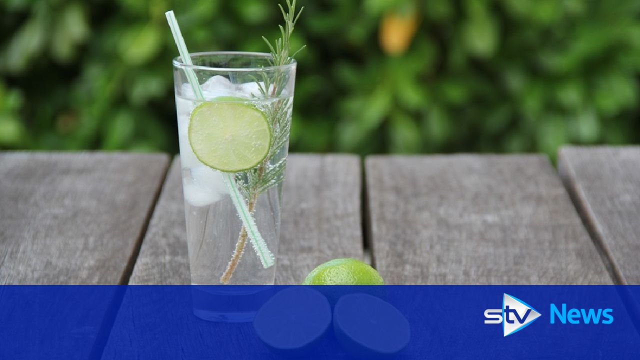 Scots Gin Makers Accused Of 'misleading' Customers photo