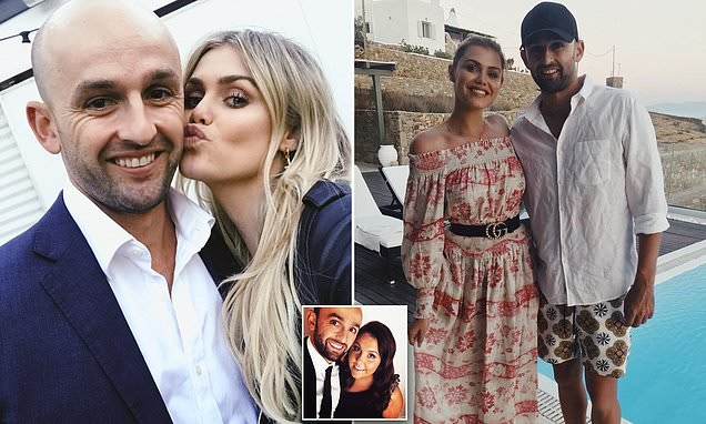 Inside Nathan Lyon's Secret Relationship With His Blonde Girlfriend photo