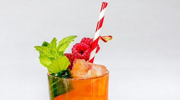 Recipes: Party Punches For #newyear photo