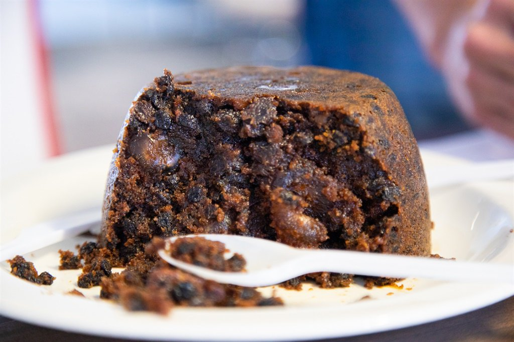 We tried Christmas puddings from Spar, Checkers, Pick n Pay