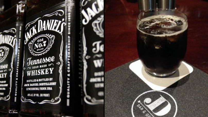 Tesco Is Selling Litre Bottles Of Jack Daniels For Cheapest Price This Year photo