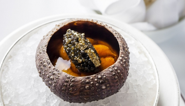 Get Ready For Amber 2.0 ? Michelin-starred Hong Kong Restaurant Looks To Past And Future Ahead Of Revamp photo