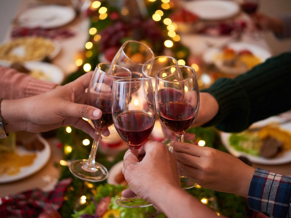 Anthony Gismondi: Shortages Are Looming, So Buy Your Holiday Wines Now photo