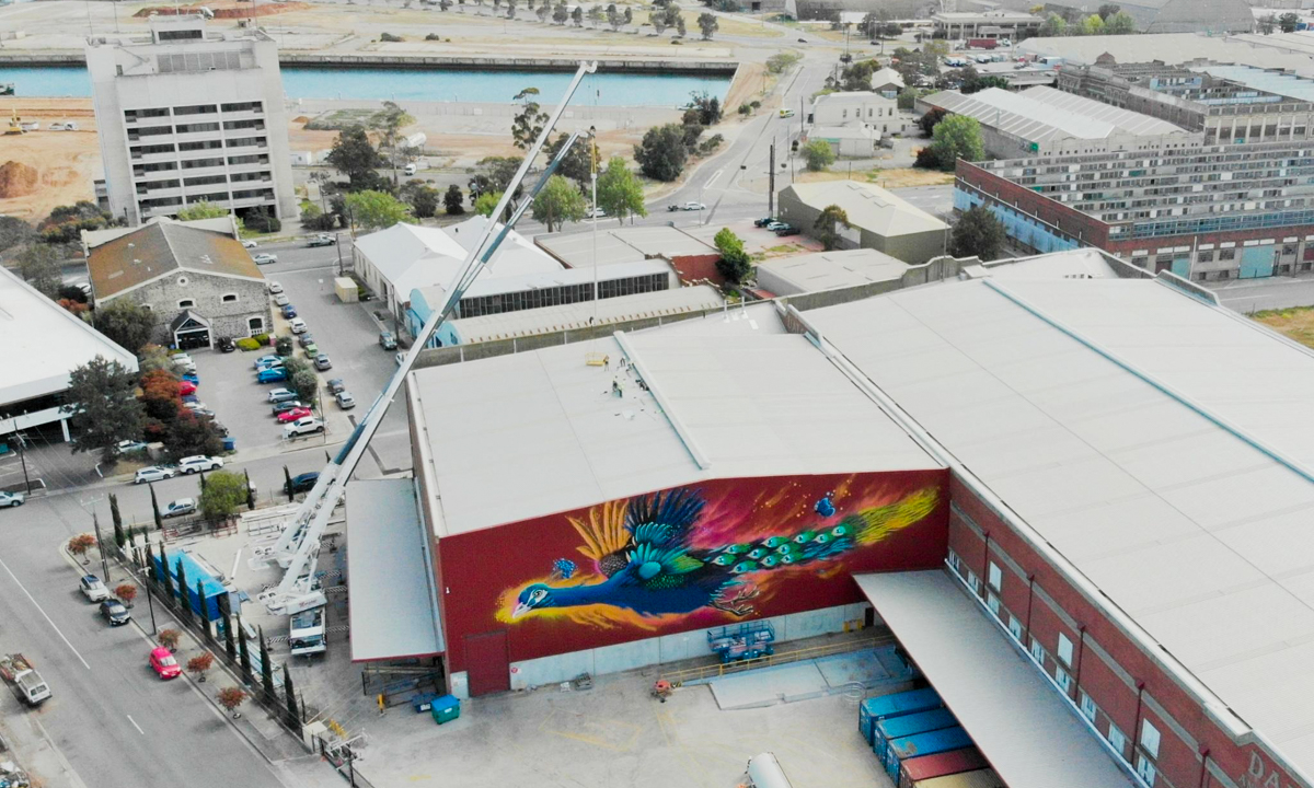 A Day On The Cans To Take Over Pirate Life's Port Adelaide Brewery photo
