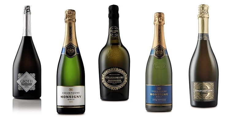 The Best Fun & Fizz-tive Bubbles From Aldi For This New Year?s Eve photo