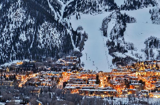 Top Aspen Restaurants And Bars Decanter