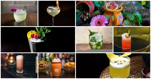 The World's 50 Best Bars 2018 In 50 Pictures That Will Make You Feel Thirsty photo