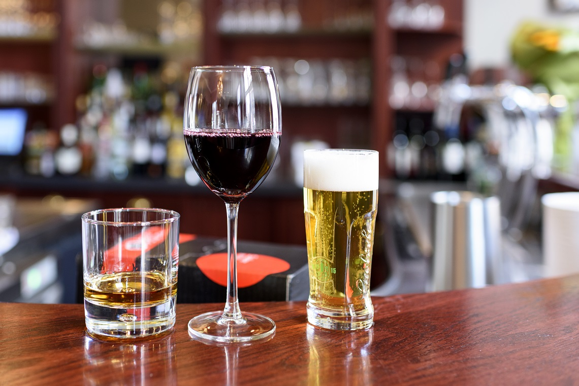 Aba Dismisses Calls For Alcohol Tax Increase photo