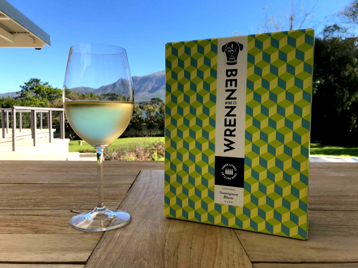 Delicious & Convenient: Ben Wren Wine Changes The Face Of Boxed Wine In Sa [review] photo