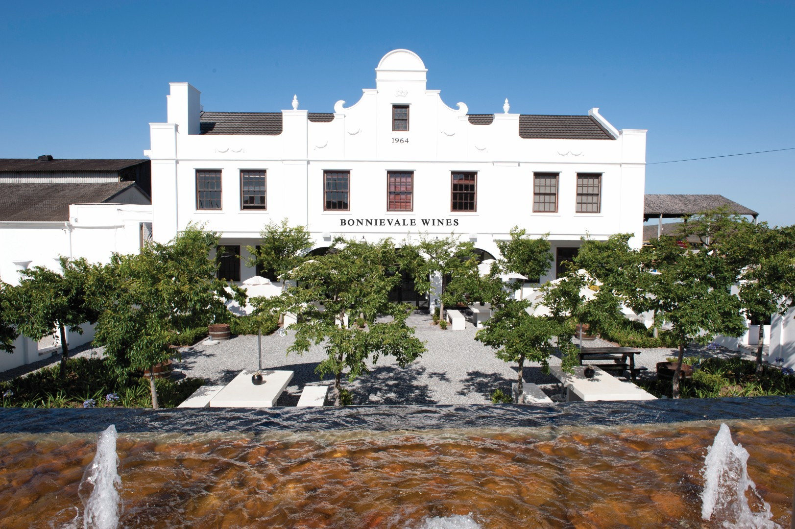 Bonnievale Wines and Wandsbeck Wines Set To Merge photo
