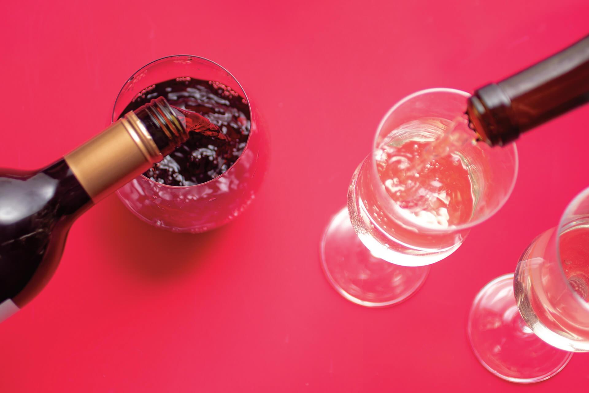 British Columbia's Budding Wine Scene photo