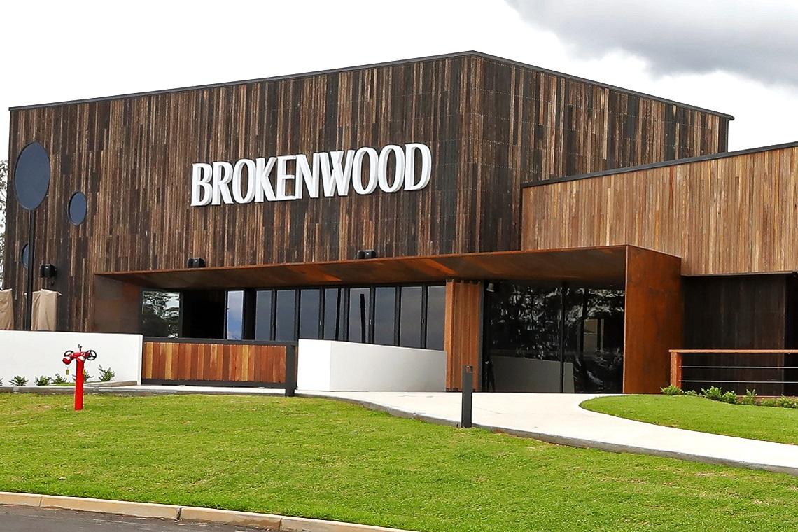 Brokenwood Wines Unveils New Cellar Door photo