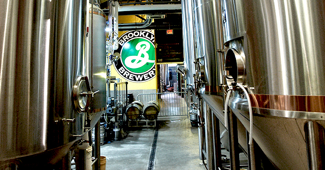 Brooklyn Brewery Launches Special Effects Alcohol-free Beer In Sweden photo