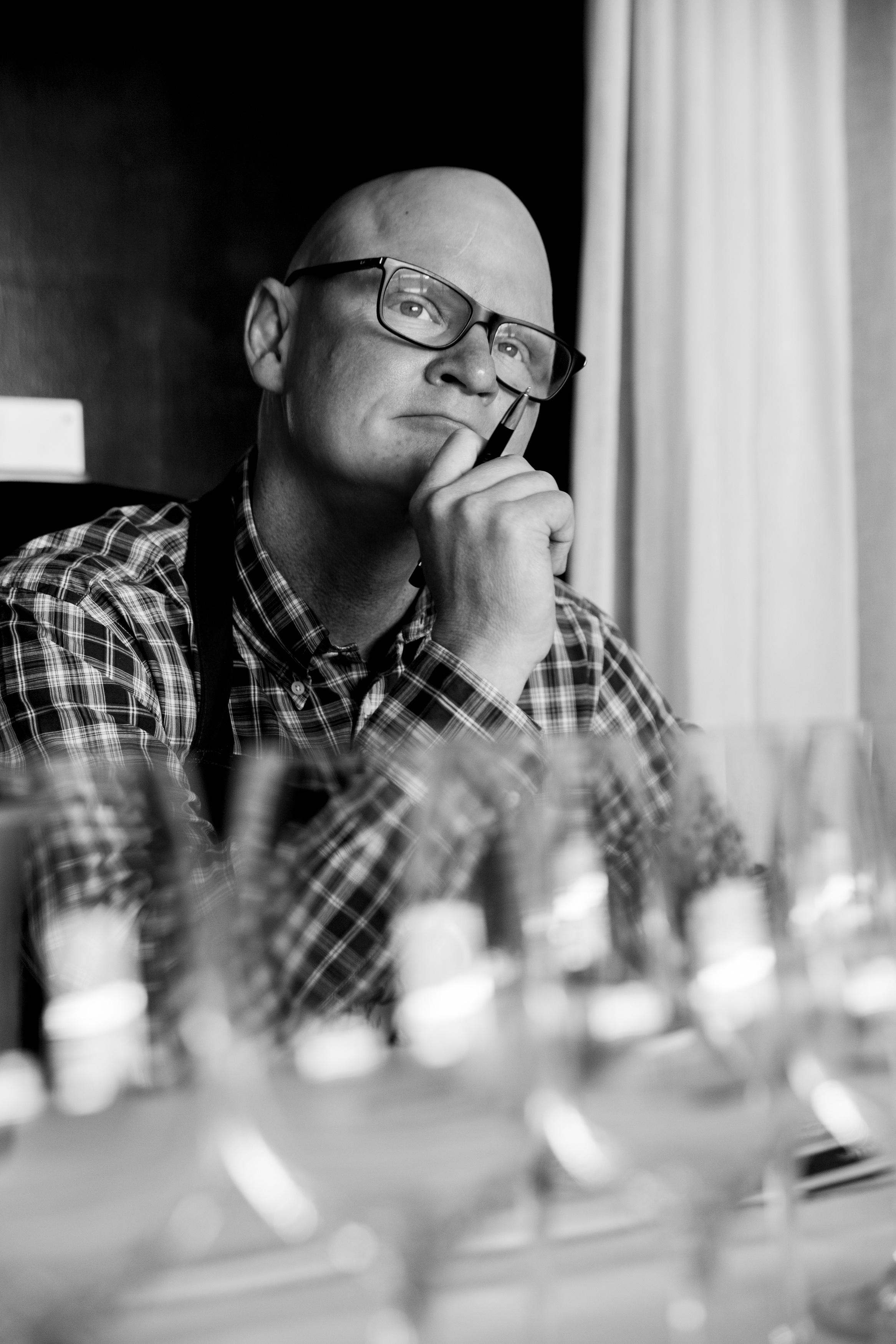 Winemag.co.za Top 25 Wines 2018 photo