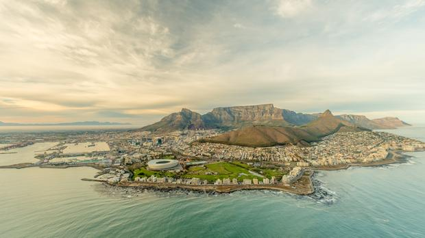 #summerholidays: 5 Things To Do In Cape Town photo