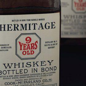 Christie?s Pre-prohibition Whiskeys ?smash? Forecasts photo