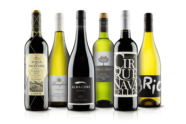 Bestselling Wine Gifts This Christmas photo