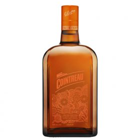 Cointreau And Saint Martins Create Limited Edition Bottles photo