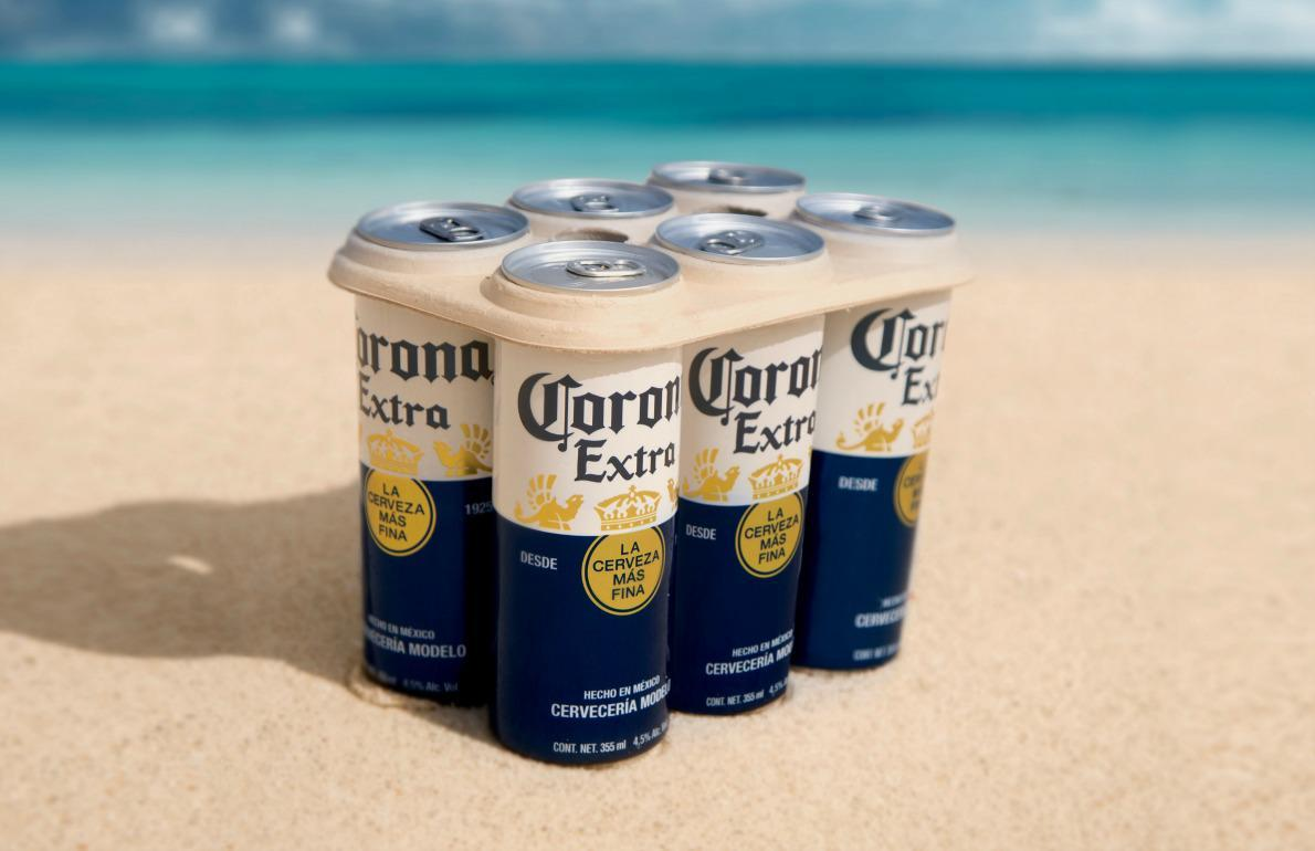 Corona Beer Is Brewing Up An Ocean-saving Innovation photo