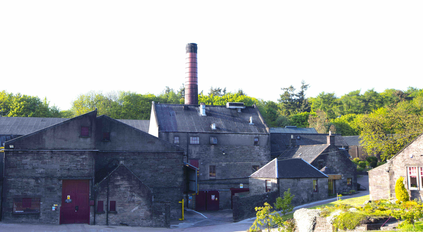 Glencadam Distillery In Angus Submits Plans To Build A New Visitor Centre photo