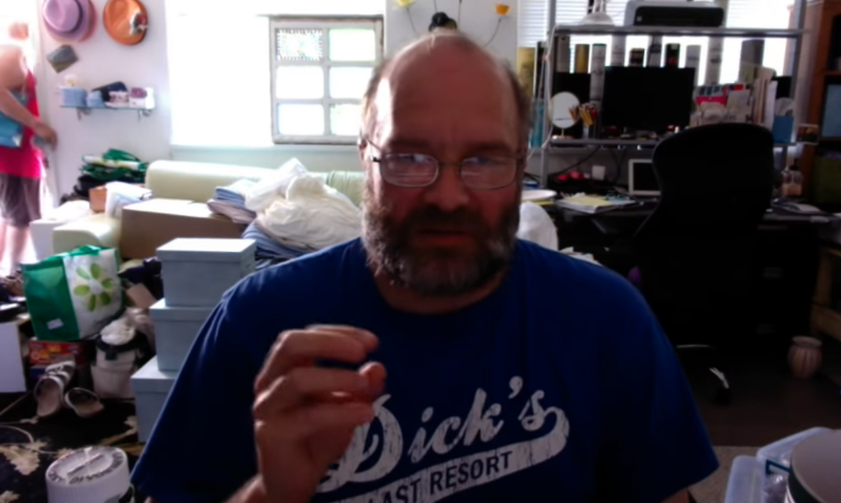 Video: Whisky Blogger Goes Viral After Wife Leaves Him Mid-review photo