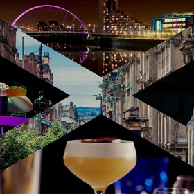 Diageo World Class 2019 Final Heads To Glasgow photo