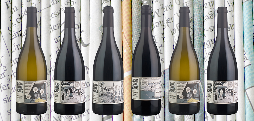 Winemaker Katie Jones: Fitou And Loathing In The Languedoc photo
