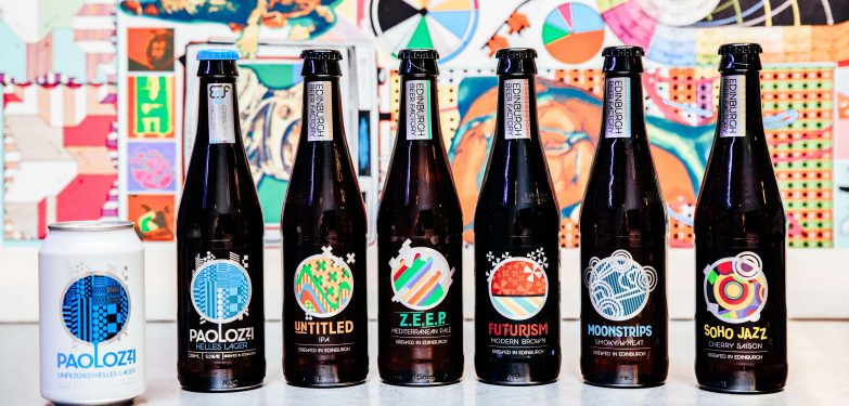 Paolozzi Beers 'combine Style With Substance' ? Beer Today photo