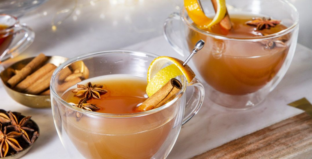 Spread The Cheer With These Vodka-infused Twists On Classic Holiday Drinks photo