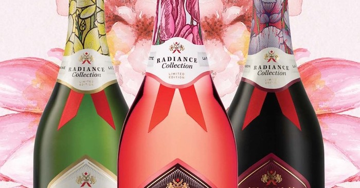 J.c. Le Roux Launches Limited Edition Collection For Festive Season photo