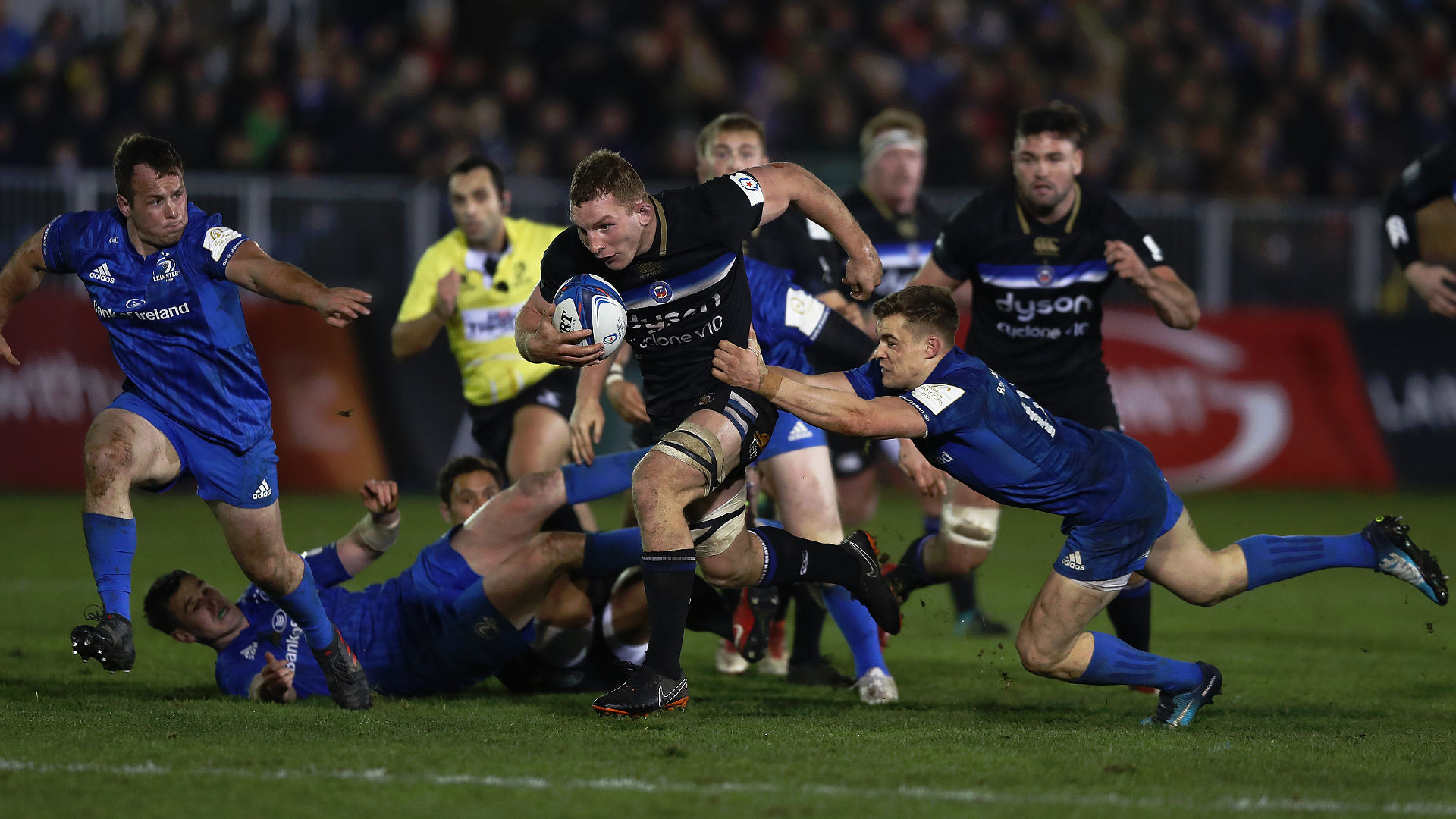 Heineken Champions Cup Xv Of The Week photo
