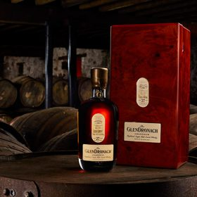 Glendronach Adds 27-year-old To Grandeur Range photo