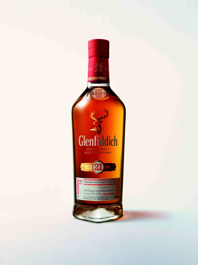 Glenfiddich 21 Launches In Kenya photo