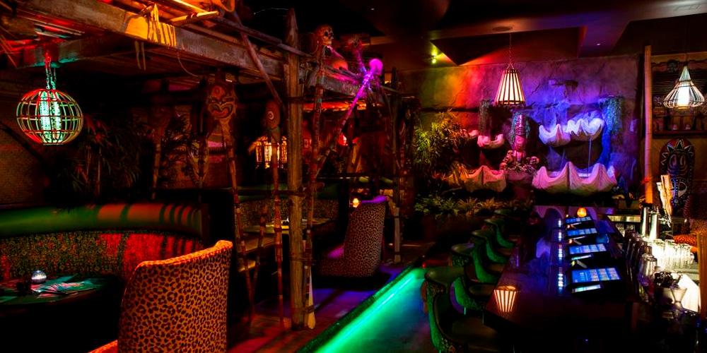 GoldenTiki nightlife 4 Las Vegas Bars To Add To Your Bucket List
