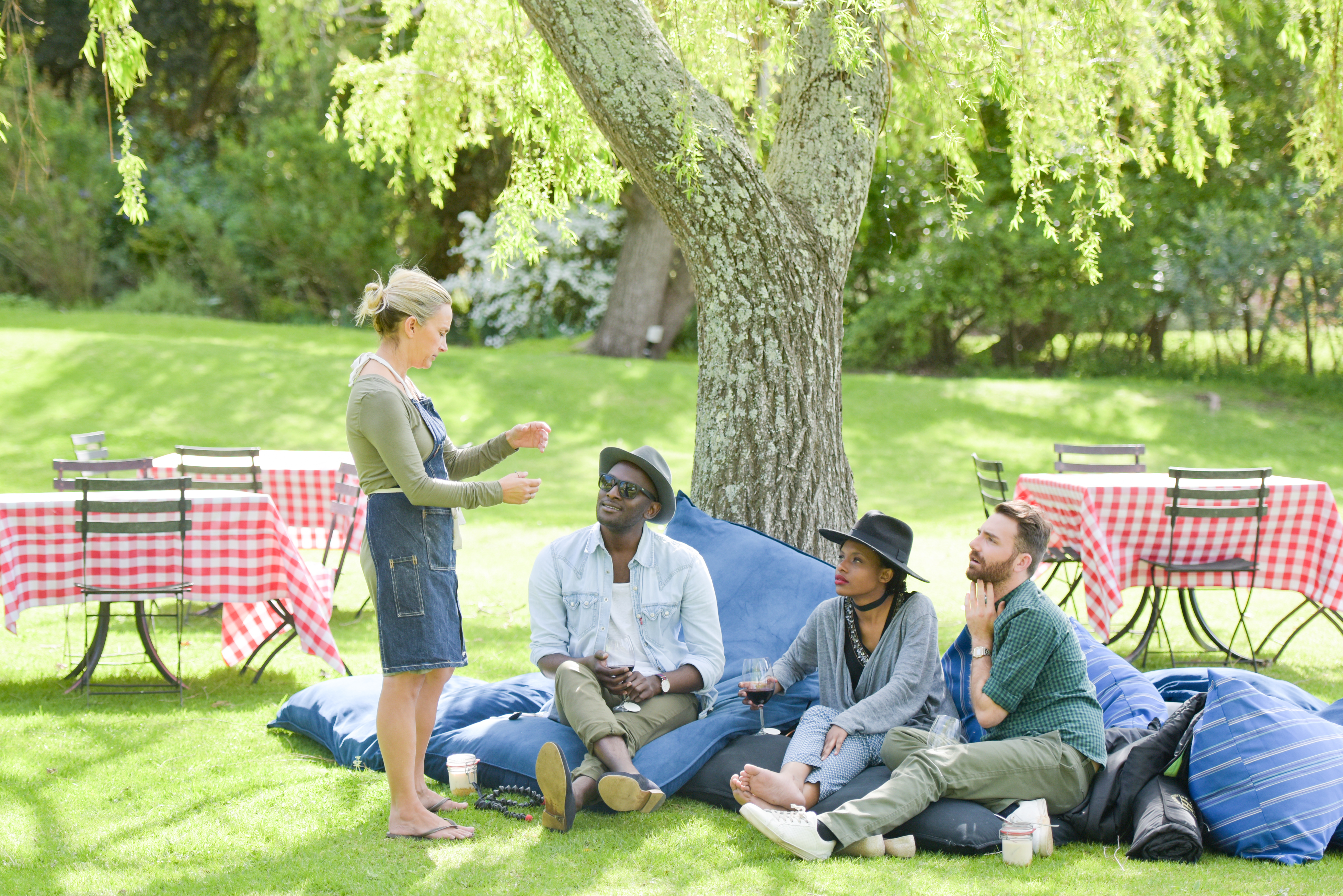 Cameron Ewart-smith: Five Fab Winelands Picnics For Summer 2018/2019 photo