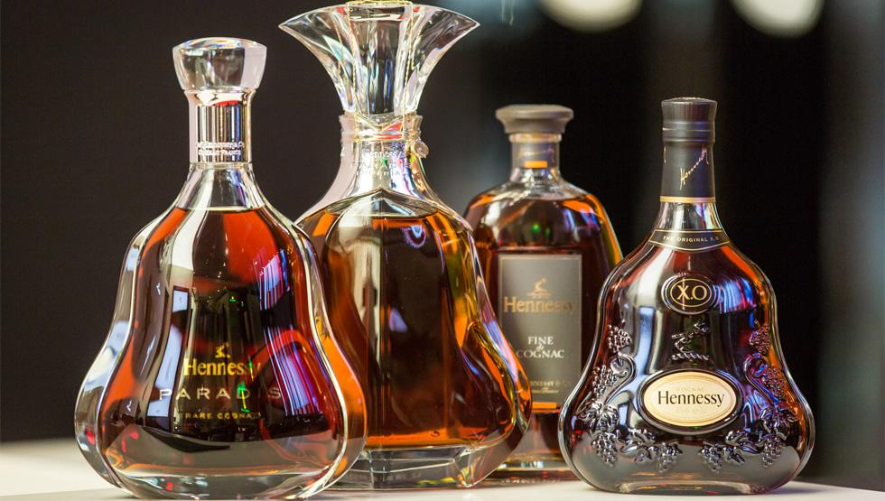 Hennessy Varieties Hennessy Cognac   The Reasons Behind Its Award Winning Status
