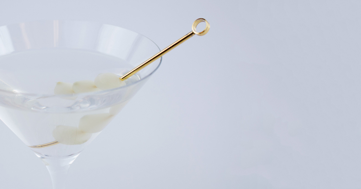 The Five Best Gifts For Home Mixologists photo