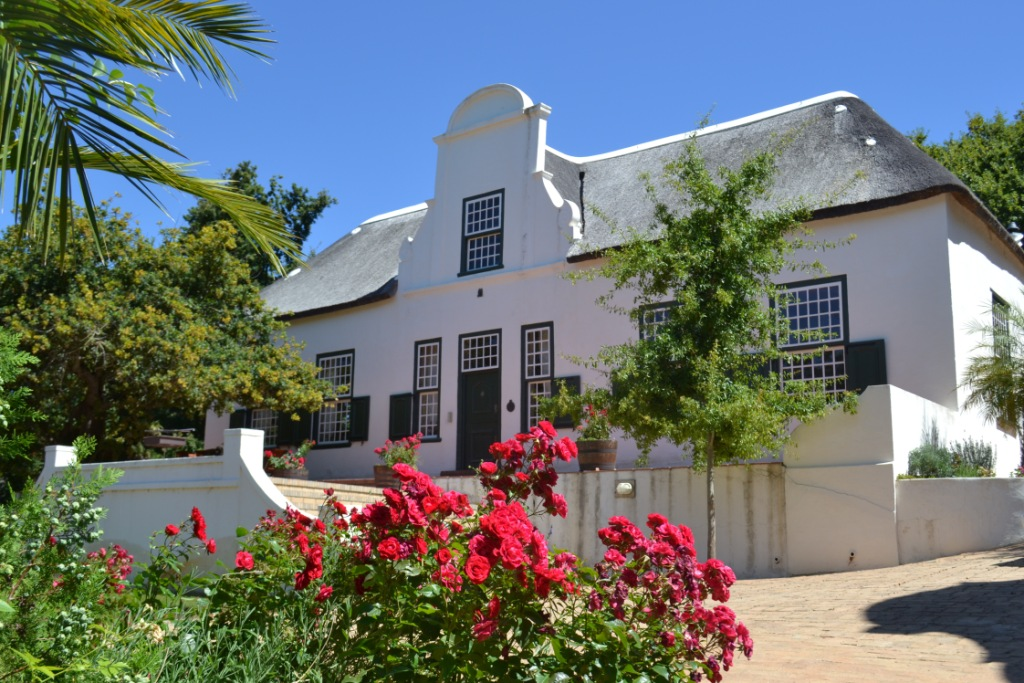 Joanne Gibson: The Largely Forgotten Colijns Of Constantia photo