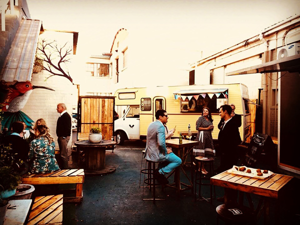 Partner Content: Boulevard 82 Food Truck Brings Bistro-style Cuisine To Your Event photo